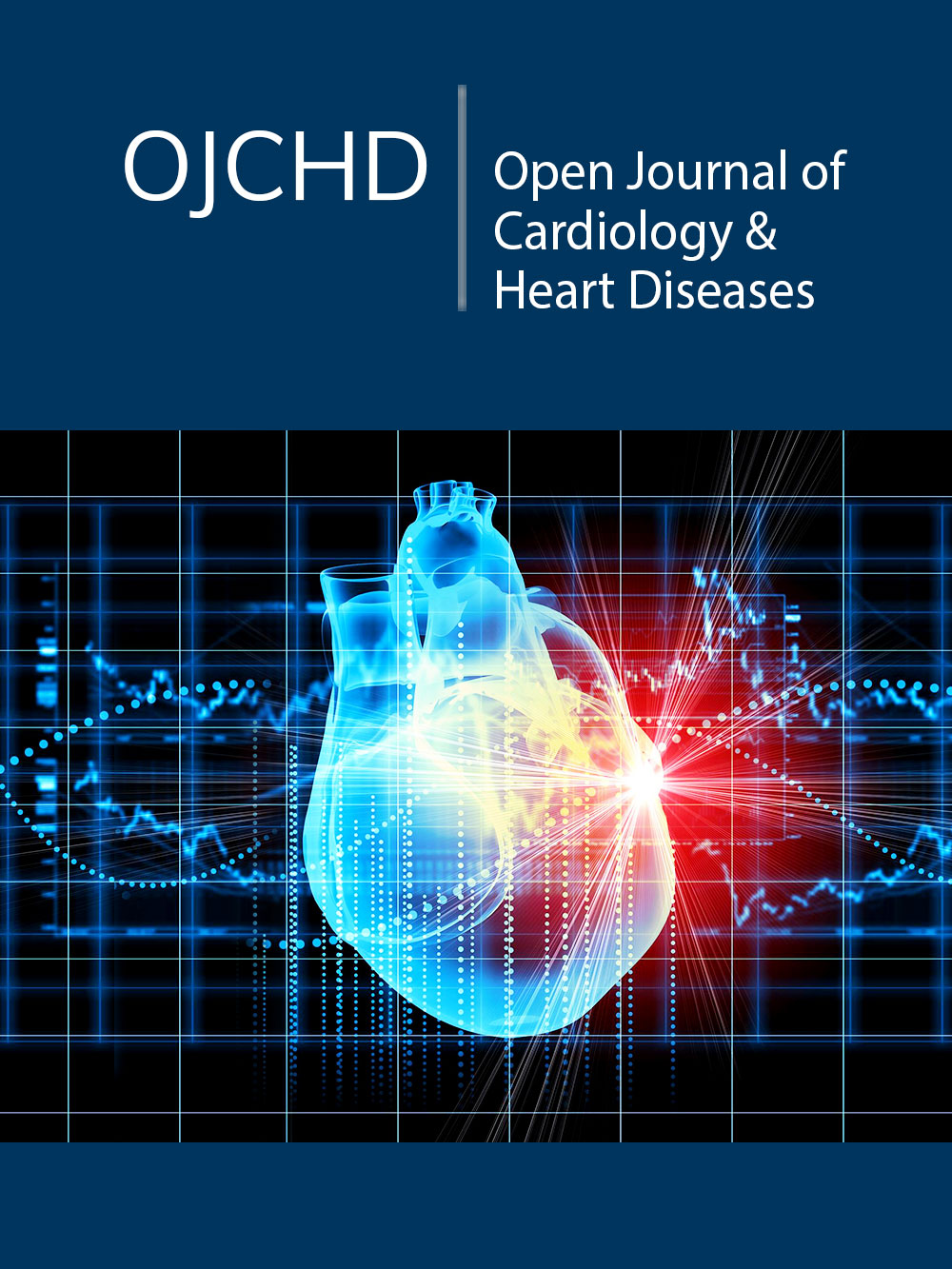 journal of cardiology & heart diseases | Crimson Publishers