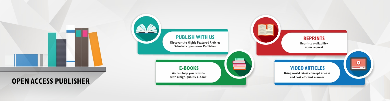 About Crimson Publishers | Open Access Research Journals